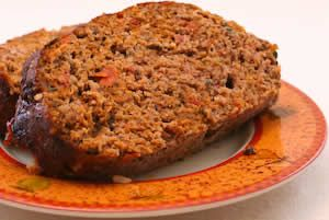 Meatloaf Phase 1 | South Beach Diet Recipes | Pinterest
