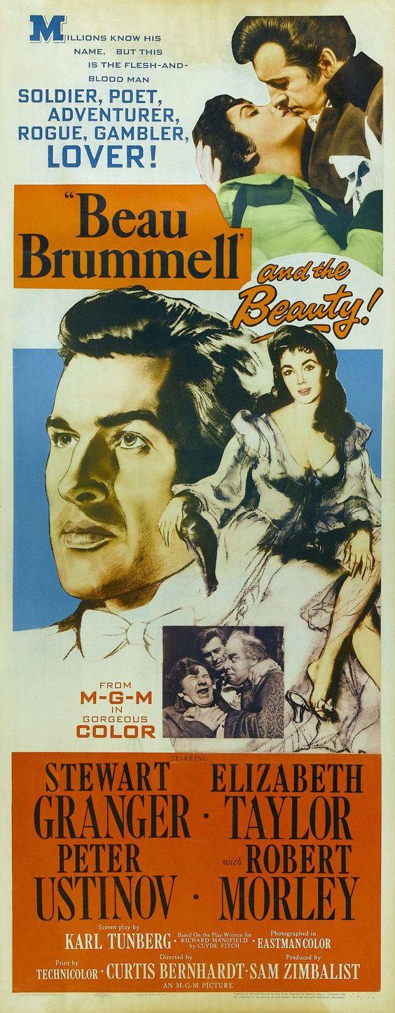 Beau Brummell (1954) ***