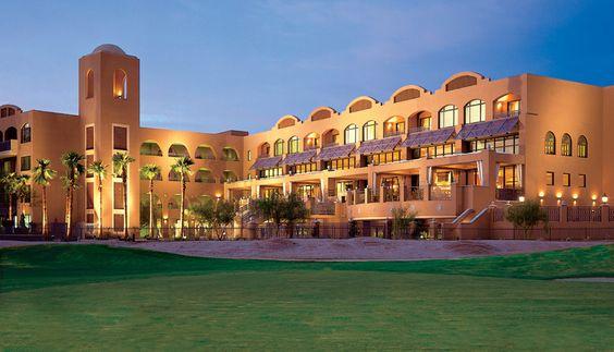 Scottsdale Arizona Resort | Scottsdale AZ Resort | Marriott Scottsdale