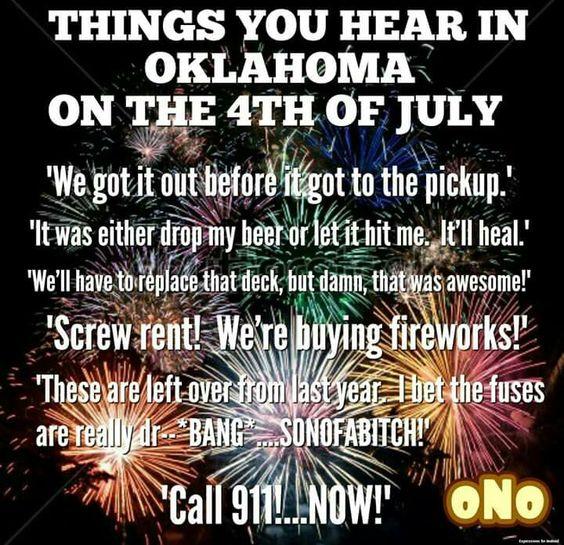 july 4th 2015 oklahoma city