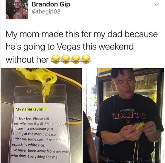 22 Awesome Parents Who Run The Show