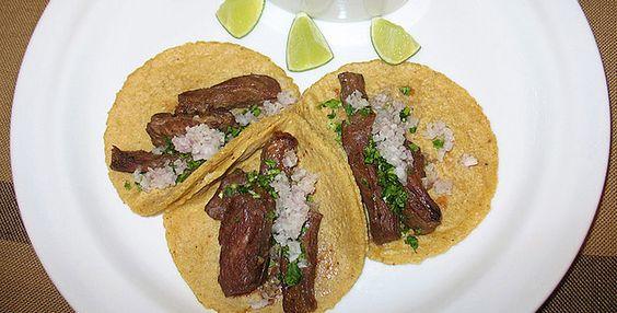 Tacos pirata receta_taco_pirata_granero_grill / Panduh
