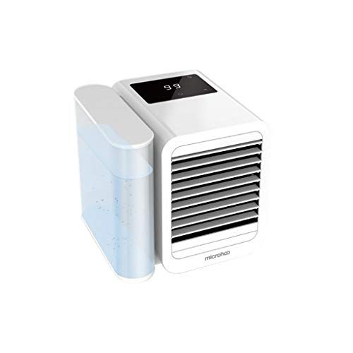 Personal Air Cooler Portable Air Conditioner Fan With Usb