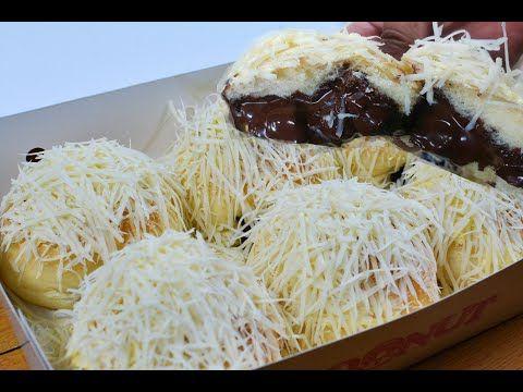 Roti Jabrig Viral Cokelatnya Meleleh Kejunya Melimpah Youtube Aneka Roti Resep Roti