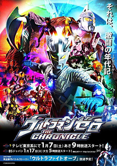 ultraman zero the chronicle buku mewarnai seni anime pahlawan super