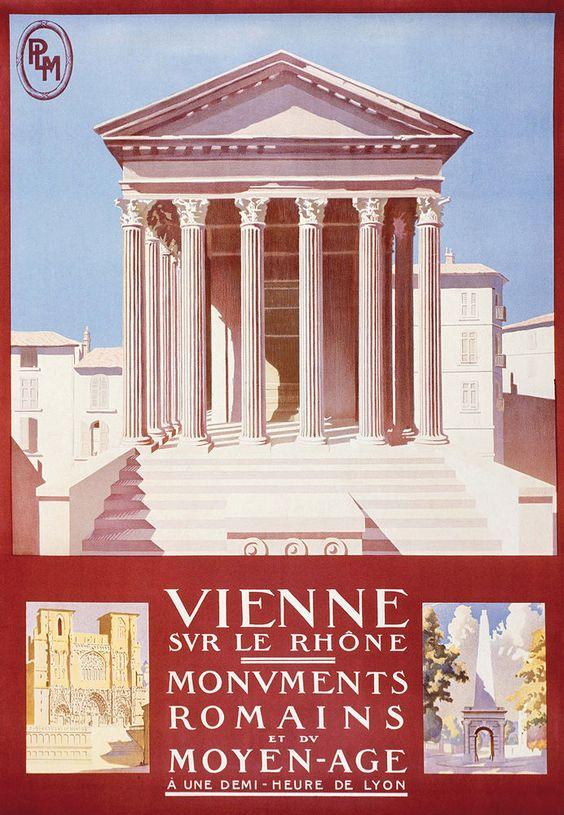 PLM - Vienne sur le Rhône