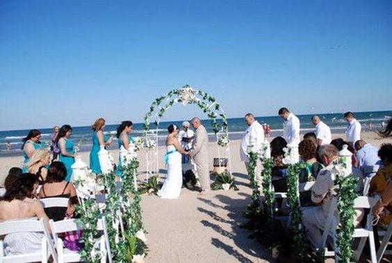 A Beach Affair - South Padre Island, Texas - Packages