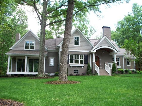 7 Popular Siding Materials To Consider: 1940s Cottage Updated, This 1940s Cottage Needed A