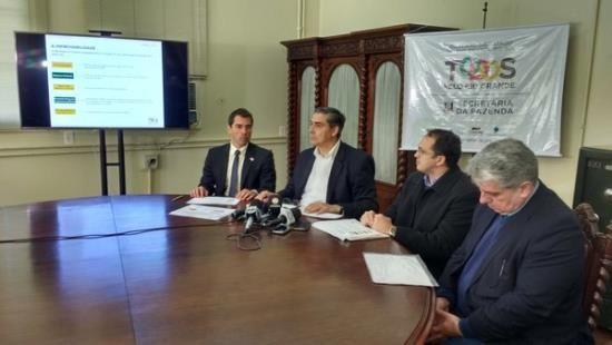 RS Notícias: Comissão ouve autores do pedido de impeachment