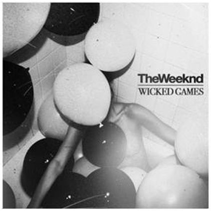 The Weeknd's New Track Wicked Games!