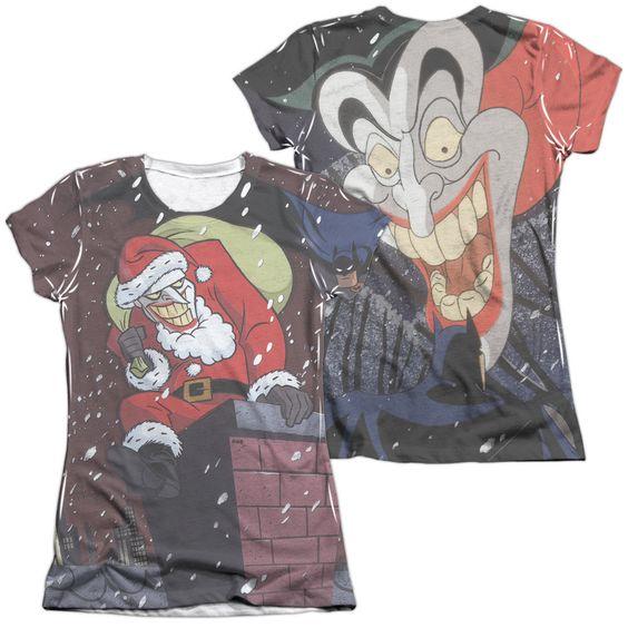 Joker Claus
