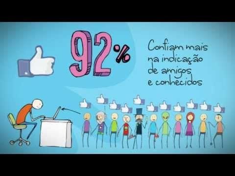 Mídias Sociais no Brasil: Um cenário promissor para negócios.