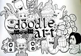 Hasil Gambar Untuk Cara Menggambar Orang 3d Doodle Coretan Cara Menggambar