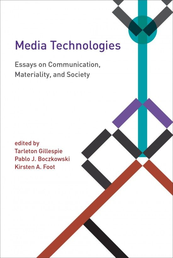Media Technologie Essay On Communication Materiality And Society Technology Essays