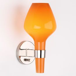 Wall Lamps & Sconces - Capri Wall Sconce