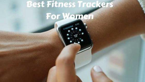 Best Fitness Trackers For Women Apple Watch Smart Watch Latest