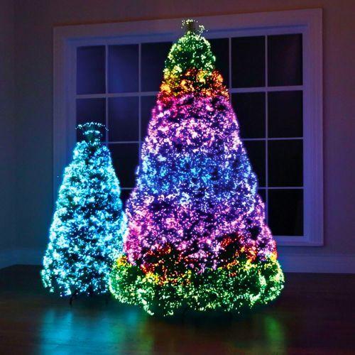 2020 High Tech Christmas Hammacher schlemmer christmas tree #hammacher #schlemmer