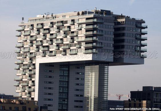 köln am rhein kranhaus - Bing 图片