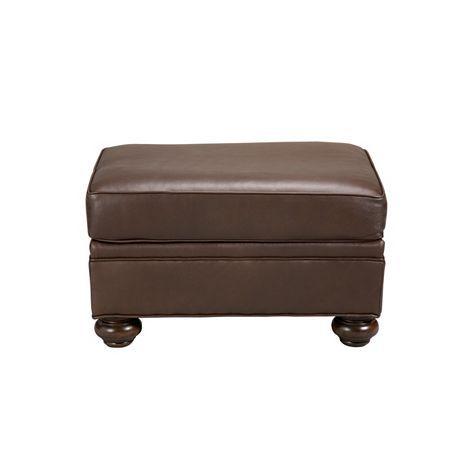 ethanallen.com - montgomery ottoman | ethan allen | furniture | interior design