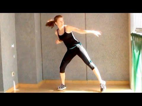 Videos para bajar de peso bailando en casa