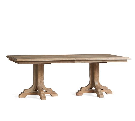 Linden Extending Dining Table Dining Table Extendable Dining