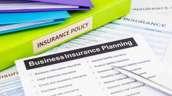 Some Other Things To Include In Commercial Insurance Policy Checklist