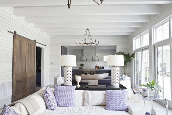 Heather A. Wilson's new build of classic bungalow in Charleston, South Carolina