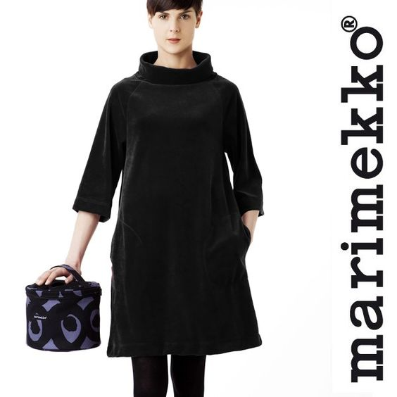 Kirjo dress - Marimekko