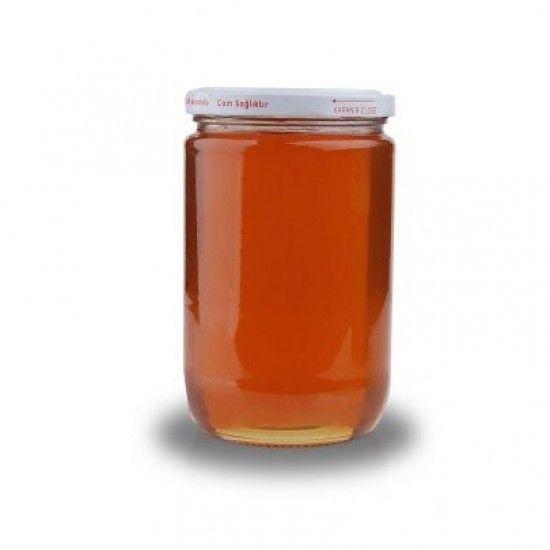 عسل القبار التركي عسل الشفلح منتج عضوي مقوي عام 450 غرام Jar Salsa Condiments