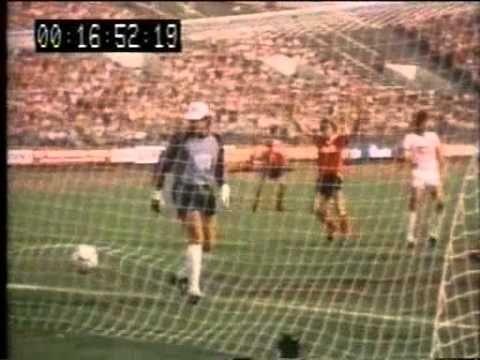 Botteron Ecke und Tor. Nürnberg vs Köln anno irgendwann...