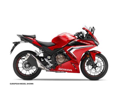 2020 Honda Cbr500r Guide Honda Honda Cb Honda Cb 500