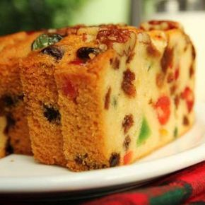 Fruit Cake Recipe In 2020 Fruit Recipes Easy Cake Recipes