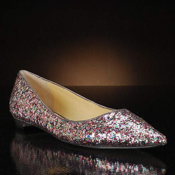 ANNULIA-MULTI-GLITTER by IVANKA TRUMP $119