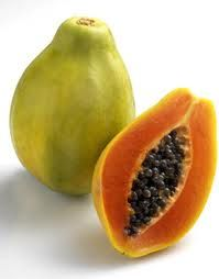 #Papaya fruit for healthy Skin
