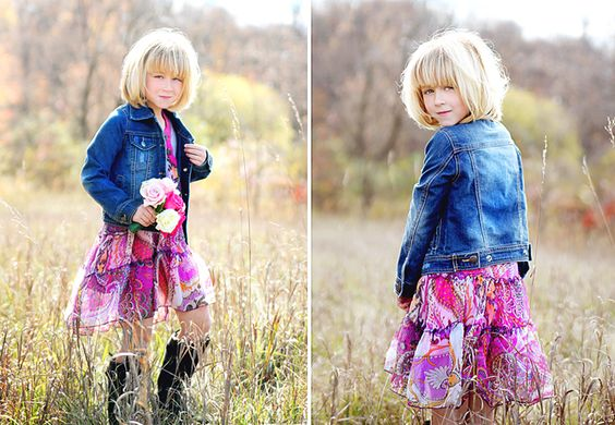 urban child outdoor portraits - jenniferalderphotography