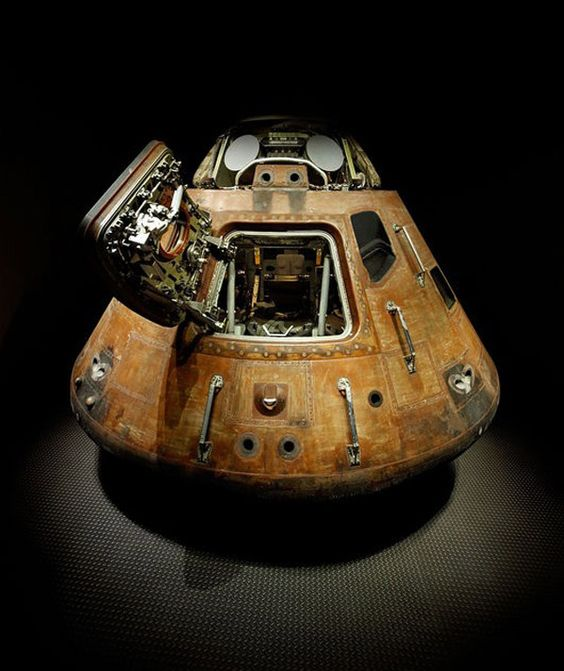 Apollo Mission Exhibition | Astronauts, The moon and NASA