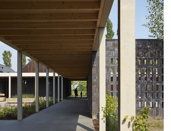Walters & Cohen Architects