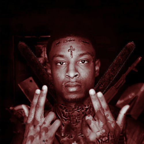 "21 Way (Freestyle) "" @21savage AllNewShit"