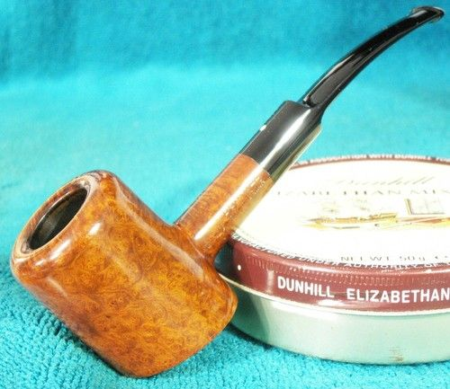 how to clean a used briar pipe