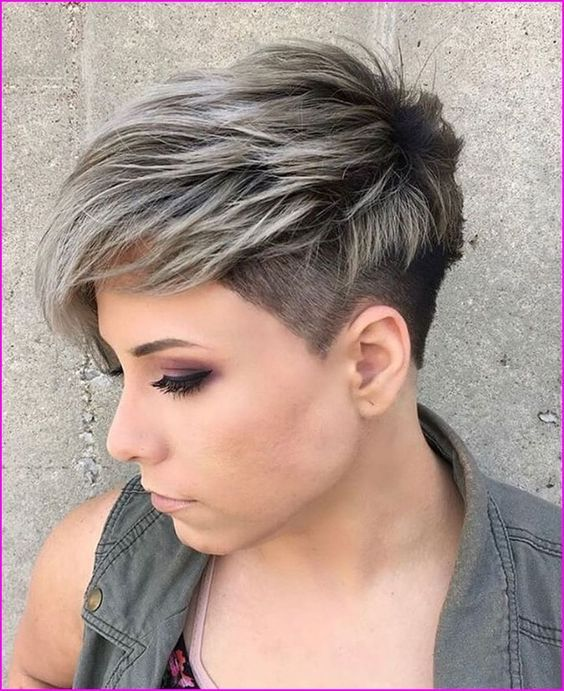 20 Best Trend Short Pixie Haircuts Of All Time – Hair Cuts #pixie, #shorthair, alltime