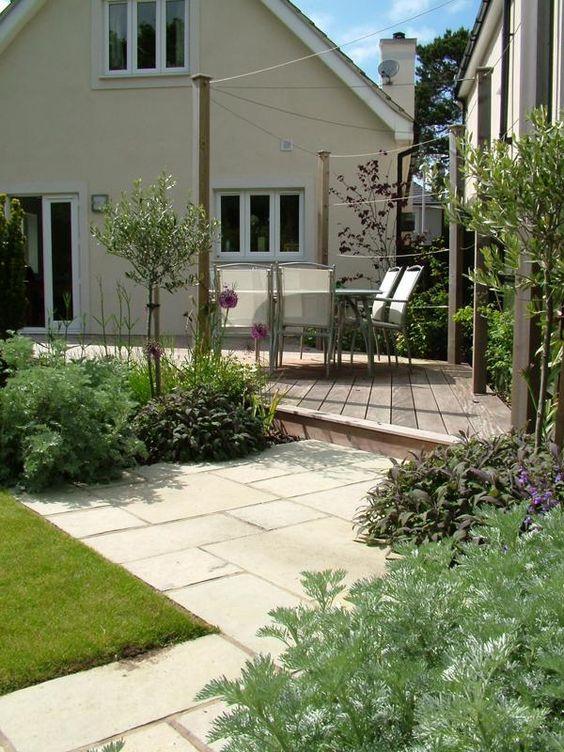 Garden Design For Families beautiful garden design for families tour actress constance
