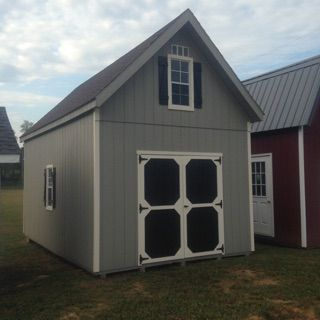 Image Result For 10x20 2 Story Shed Shed Storage Barn Style Shed Shed