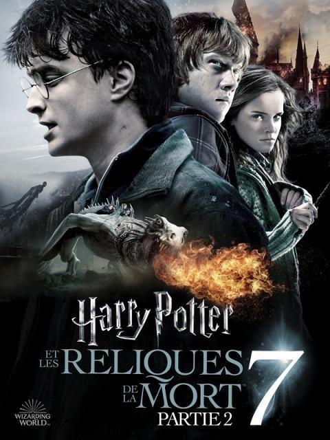 Harry Potter A L Ecole Des Sorciers En Streaming Vf Vost Film Mytf1 Vod Harry Potter Film Images Harry Potter Reliques De La Mort