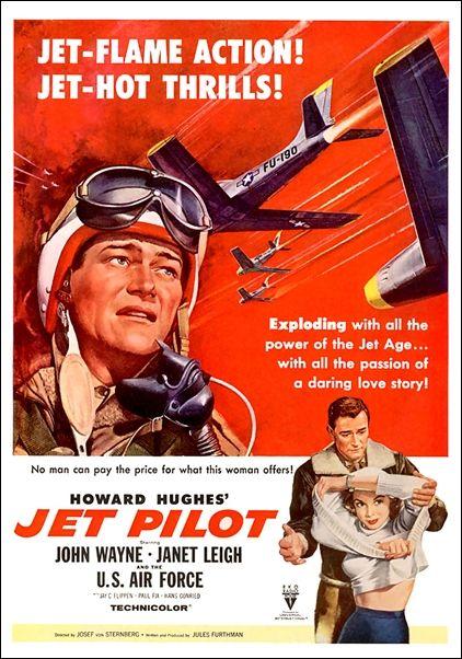 Jet Pilot | 1957 |