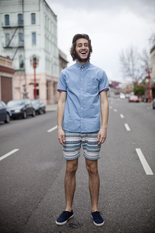 The Woodlands Supply Co - Spring Fits