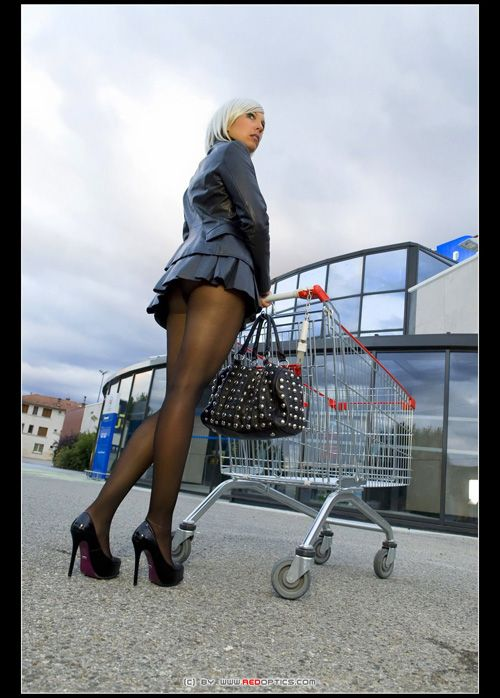 Legs, Heels & Stiletto