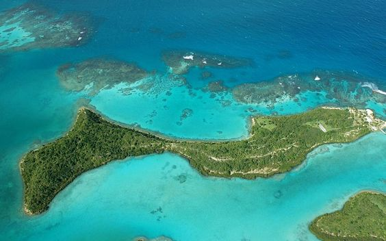 PELICAN ISLAND, ANTIGUA for sale, near mainland Antigua therefore get mainland power which is cheaper