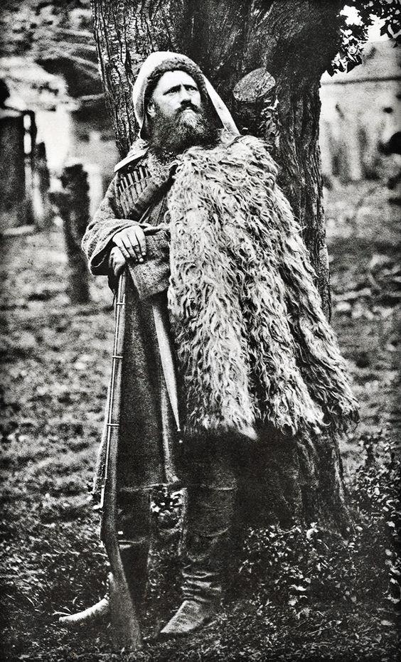Circassian: