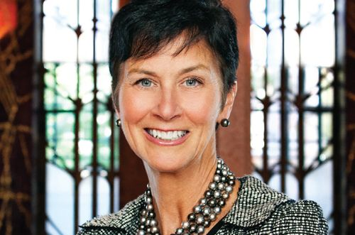 2. Karen Peetz