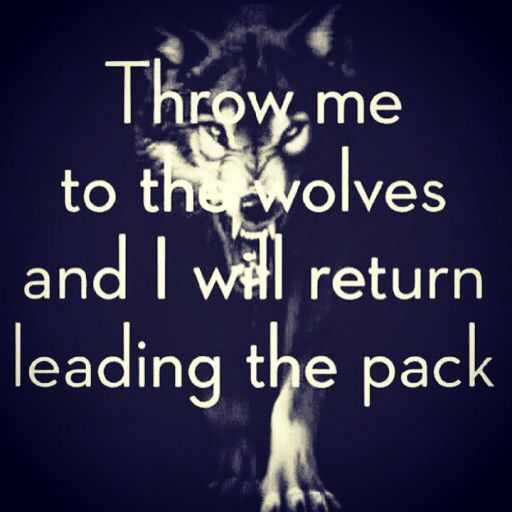 Take Pride In Your Work Quotes: Wolves, Cas And This Is Me On Pinterest